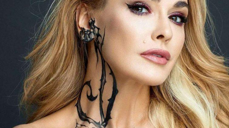 Ольга Сумская покорила своей неувядающей красотой: Только посмотрите, как она выглядит в 51
