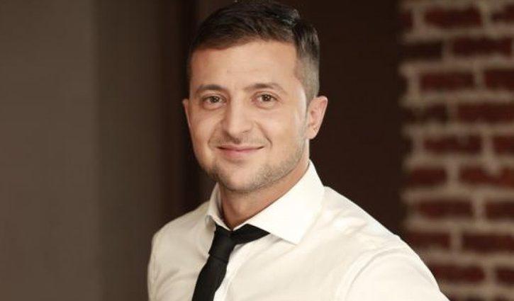 Решился пойти в политику? Владимир Зеленский впервые прокомментировал свой выход из «95-го Квартала»