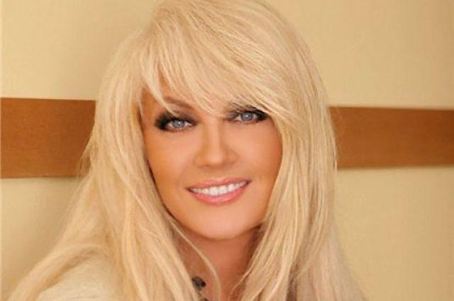«Врач запретил»: стало известно почему Таисия Повалий не танцевала на новогоднем концерте на «Интере»