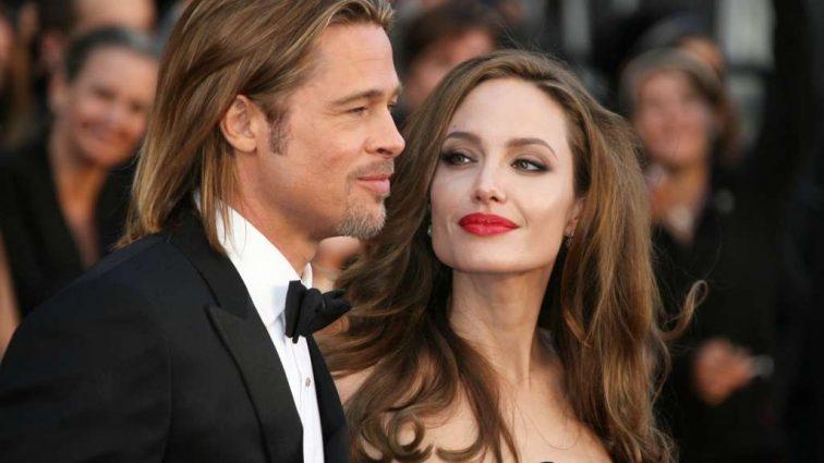 «Сказал выбирать …» Появились шокирующие детали развода Джоли и Питта