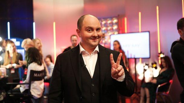 Юрий Ткач прокомментировал свое участие в проекте «Голос страны-8»