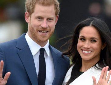 Новый выход Меган Маркл и принца Гарри вызвал настоящий фурор у британцев