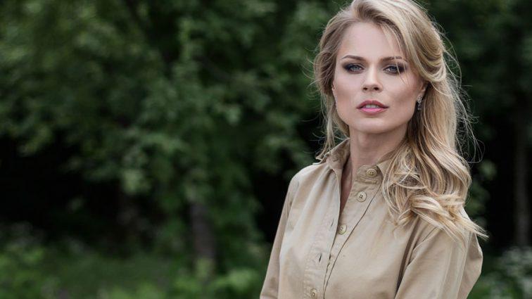 «Настало время для нового этапа»: Дочь Ольги Фреймут попрощалась с украинцами