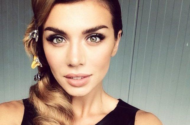 «Я выбежала, оставив все…»: Седокова рассказала о бывшем любовнике