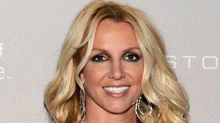 Бритни Спирс очаровала фанатов архивным снимком
