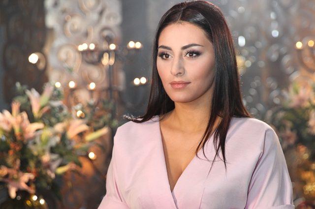 Роза Аль-Намри рассказала о главном мужчине в ее жизни