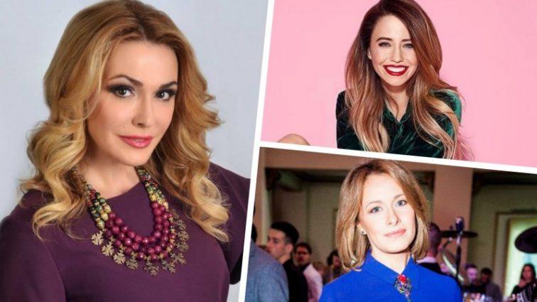 Украинские звезды без макияжа — выбирай самую красивую