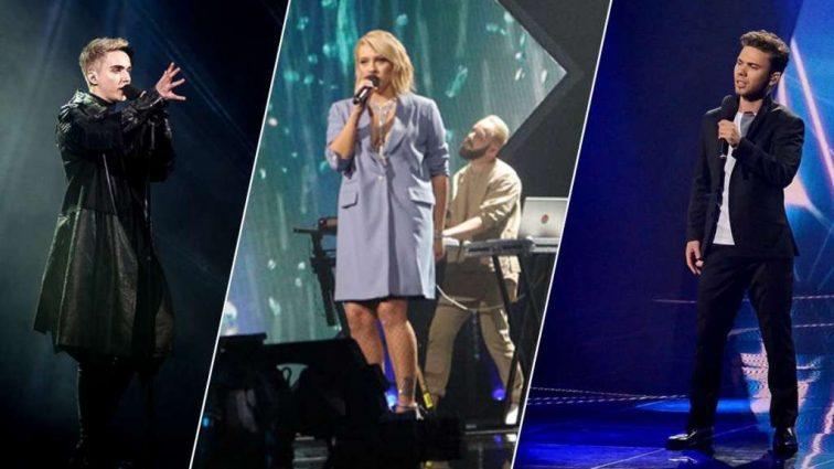 «Фавортитом от Украины на Евровидение-2018 стал …»: Стало известно кто вышел на первое место в интернет голосовании