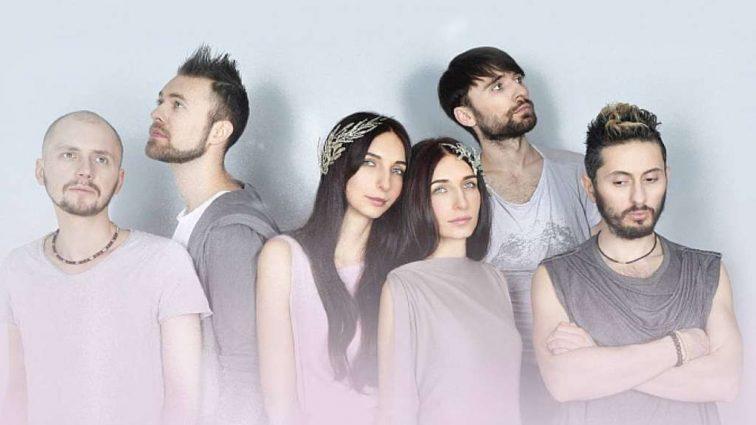 Украинский коллектив стал «Группой года» в США