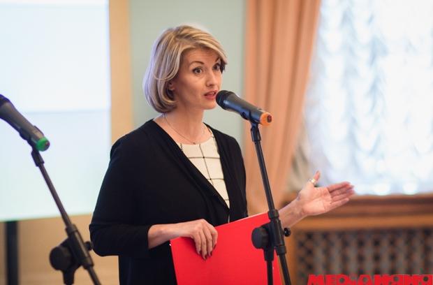 «Увольнение со скандалом и…»: Куда делась и чем занимается сейчас известная ведущая «1 + 1» Людмила Добровольская