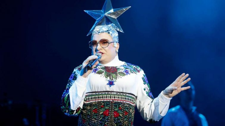 «Так вы и голову Сердючке тогда оторвите»: Андрей Данилко сделал скандальное заявление после финала Нацотбора