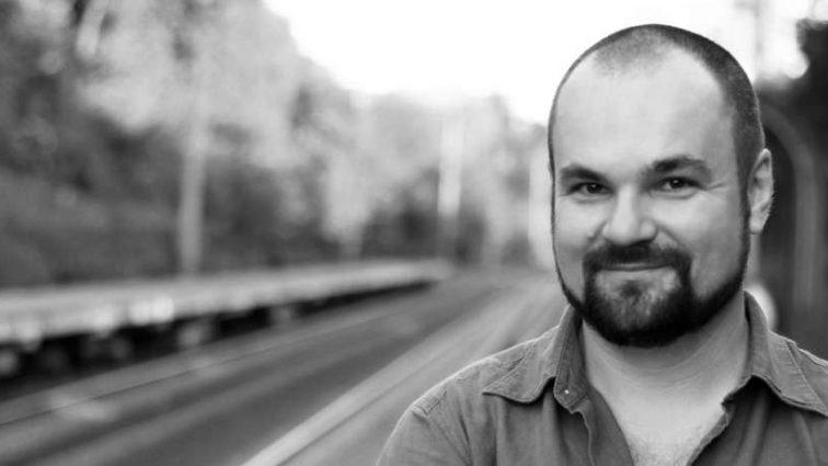 «Я вынужден уехать навсегда»: Почему Эдуард Приступа покидает Украину