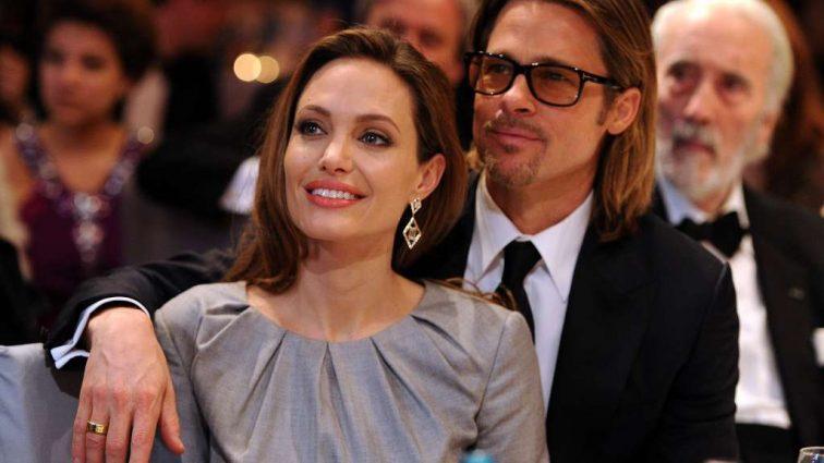 «Они все еще женаты»: Новые подробности развода Брэда Питта и Анджелины Джоли