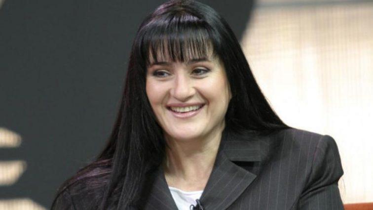 «Украинская Опра Уинфри»: Стали известны новые подробности о жизни Ольги Герасимьюк, вы точно удивитесь