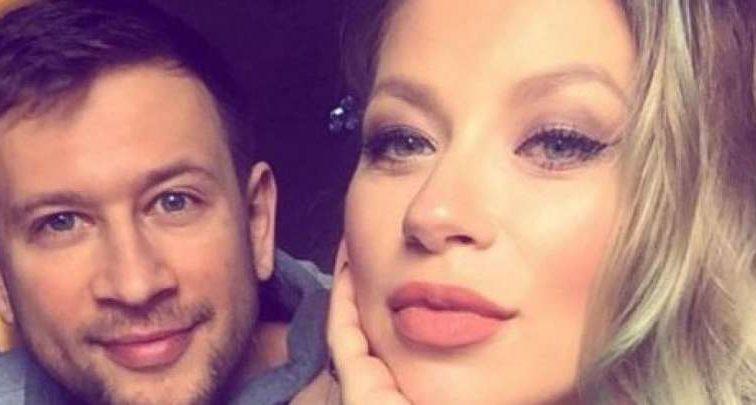 «Француженку в хорошие руки …»: Ступка из-за своей любимой попал в громкий скандал