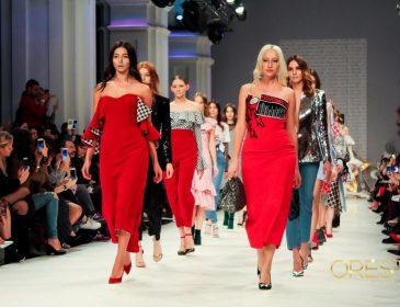 В Киеве стартует Ukrainian Fashion Week: Где украинцы смогут увидеть показ модных трендов