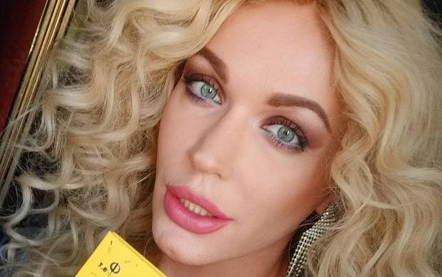Уже не блондинка и похожа на мужчину! Травести-дива Монро кардинально сменила имидж