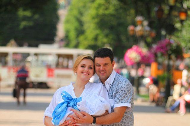 Украинцы возмущены: Муж и продюсер Ирины Федишин публично назвал ее «дешевкой»