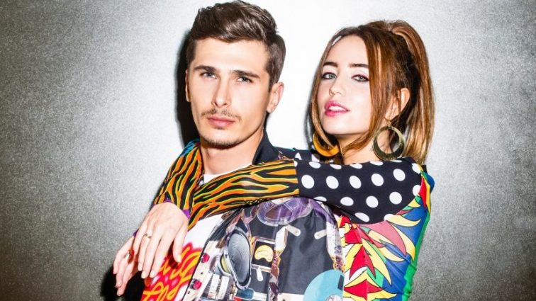 Впервые спели на украинском: Новая песня группы «Время и Стекло» вызвала бурное обсуждение в инернете