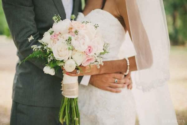 Свадьба года! Известная украинская певица вышла замуж за депутата в День всех влюбленных