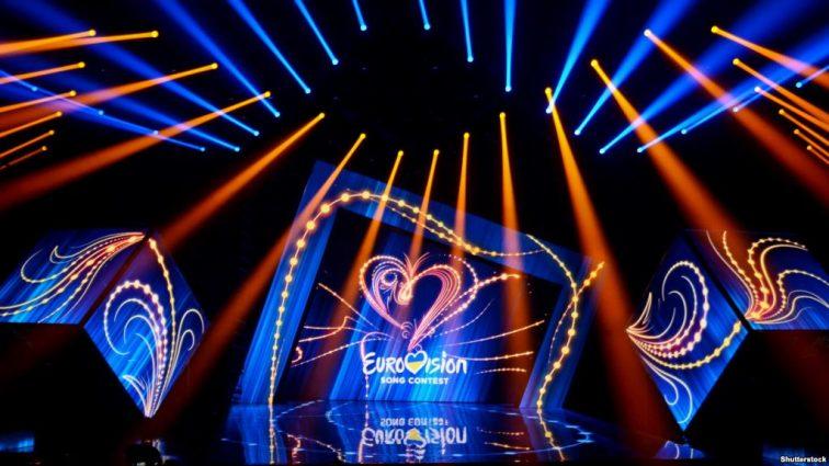 Стало известно кто поедет на Евровидение. А вы удивлены?
