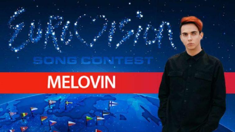 Вся правда про победителя национального отбора MELOVIN-а. Кто на самом деле скрывается за псевдонимом и в кого влюблен 20-ти летний парень