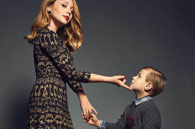 «Вот это настоящая любовь»: Только посмотрите, как сын Тины Кароль поздравил маму с Днем святого Валентина