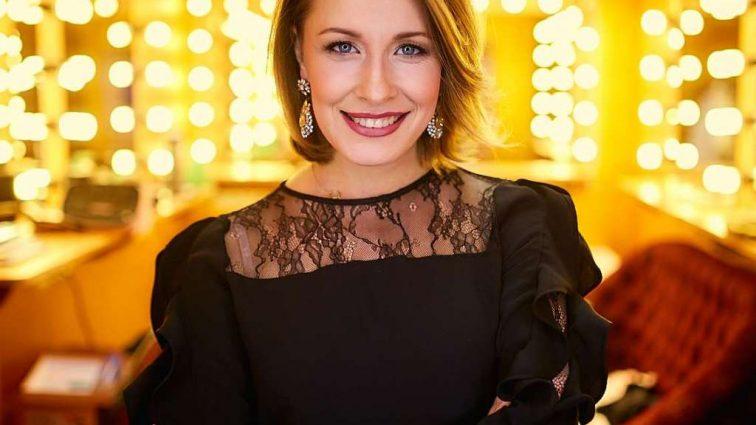 Елена Кравец призналась, сколько зарабатывает в «Квартале»