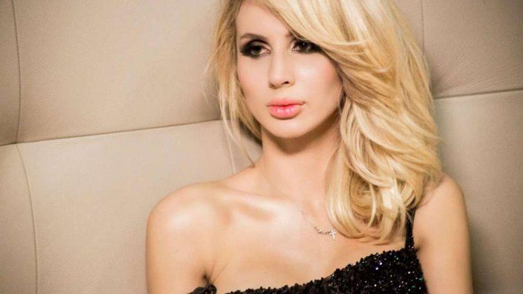 Скандальная Светлана Лобода получила награду от запрещенного в Украине медиа