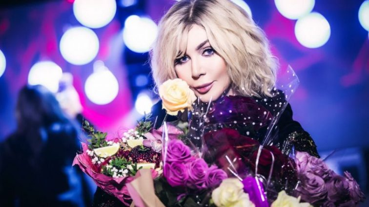 Безграничная любовь фанатов: Поклонник Ирины Билык удивил звезду, сделав …