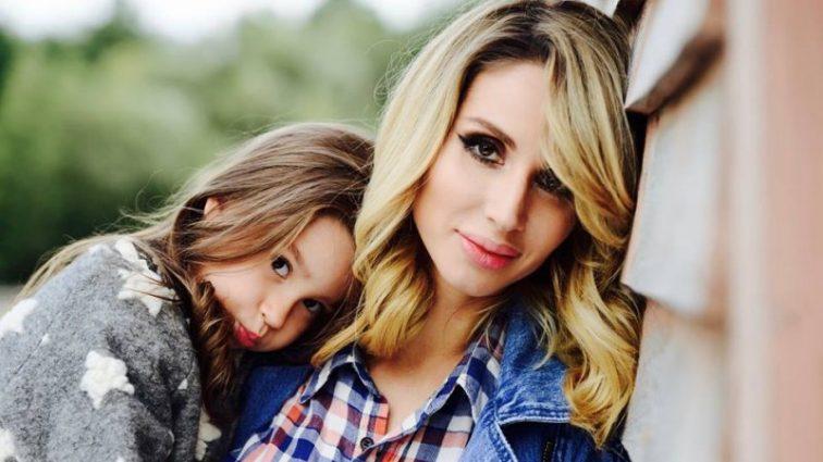 «Моя любовь» Светлана Лобода опубликовала фото со своей взрослой дочерью