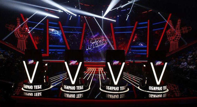 «Голос страны 8»: Какие сюрпризы ждали судей в пятом выпуске шоу