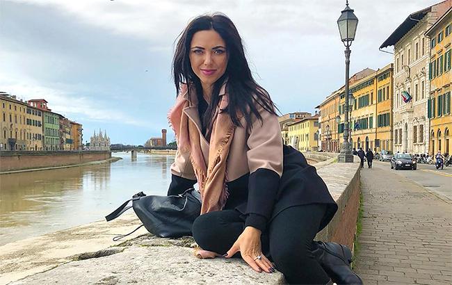 Вместе с мамой: Вика из НеАнгелов отправилась в увлекательный отпуск по Италии
