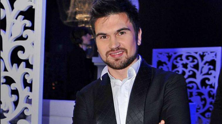 Один из самых сексуальных певцов украинской эстрады: Куда подевался и чем занимается сейчас Василий Бондарчук
