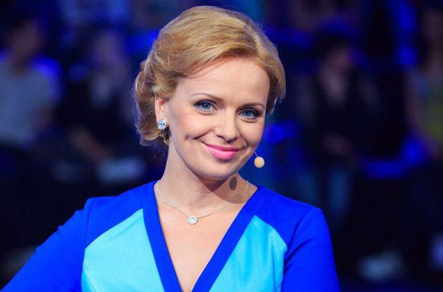 «Я не согнусь никогда»: Ирма Витовская рассказала почему не говорит на русском