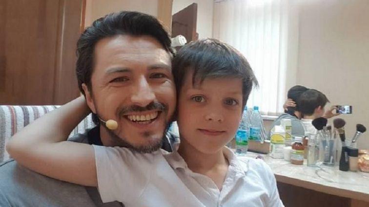 «Я понял, что в доме растет …»: Проделка старшего сына возмутила Сергея Притулу