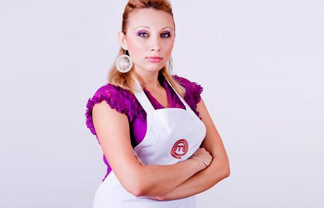 «У меня одна нереализованная цель …» Вы только посмотрите как изменилась первая победительница шоу «Мастер шеф» Светлана Шептуха