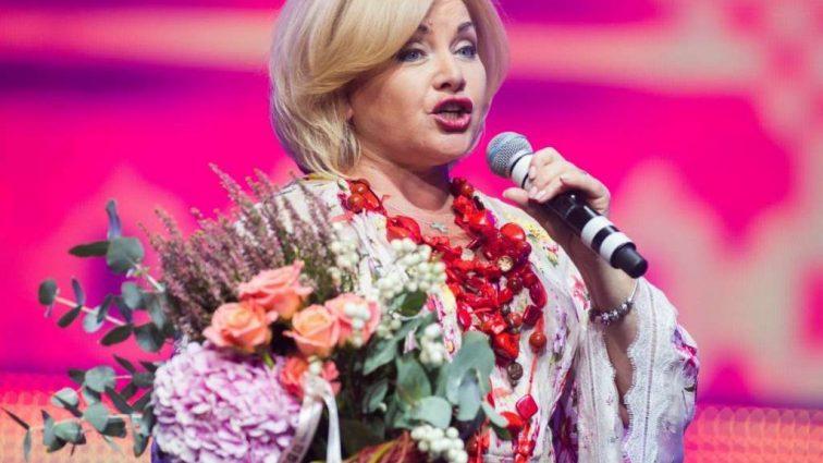 «С сексуальной блондинки в …»: Оксана Билозир кардинально сменила имидж