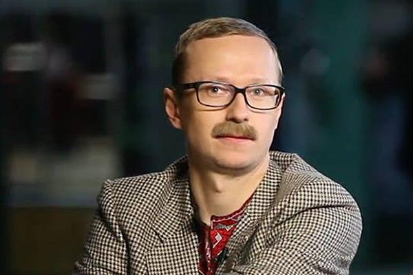 Кто такой на самом деле Майкл Щур? Вся правда о «торонтовского» журналиста