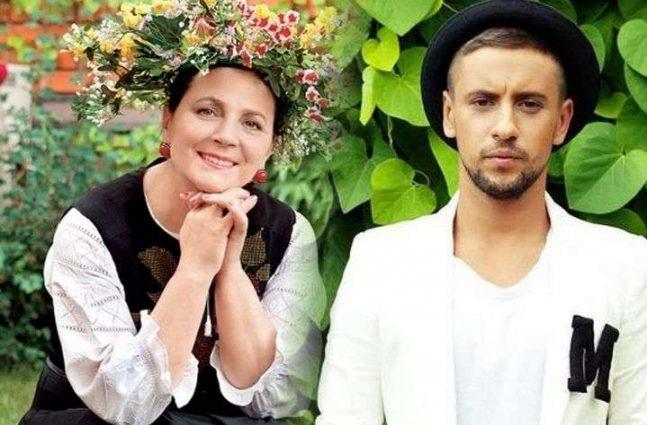Неожиданный дует: MONATIK споет вместе с Ниной Матвиенко