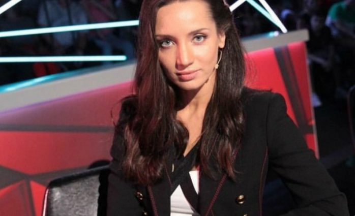 «Безумно красивая»: Татьяна Денисова заинтриговала новым видео