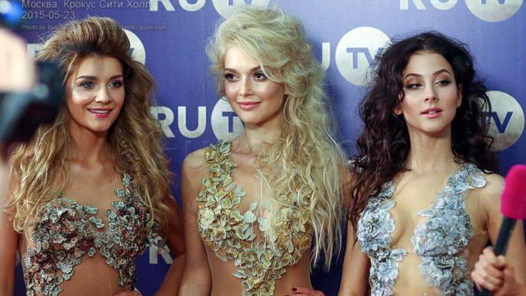 «После стольких лет…»: Сеть шокировала новость о том, что солистка «ВИА Гры» покидает группу