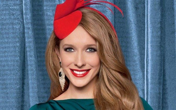 «Свежая и счастлива» Екатерина Осадчая показала лицо без макияжа
