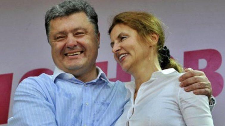 «Этот тот случай, когда стыдно…»: Марина Порошенко поразила украинцев своим внешним видом