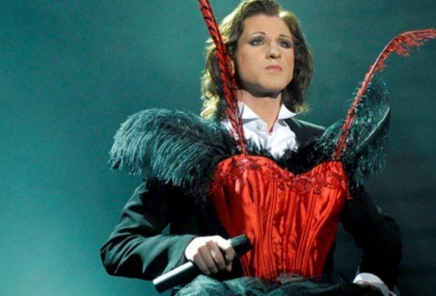 Помните финалистку шоу «Украина имеет талант» Урсулу? Посмотрите как сейчас выглядит и чем занимается Артем Семенов