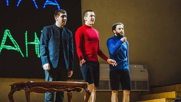 «Почему на сцене вы, а Загорецкая — я»: Победители «Лиги смеха» рассказали в честь кого назвали команду