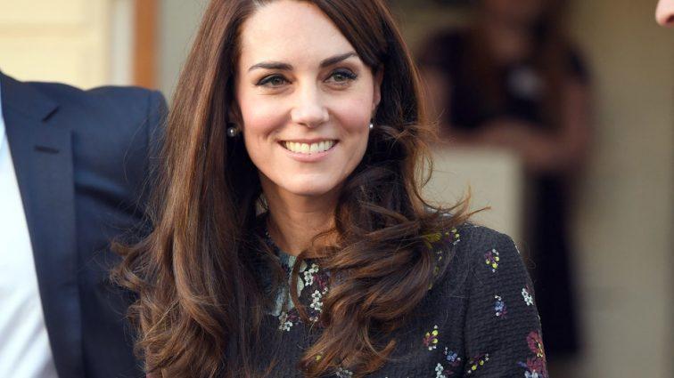 «Беременная, а так одевается»: Кейт Миддлтон удивила всех своим нарядом