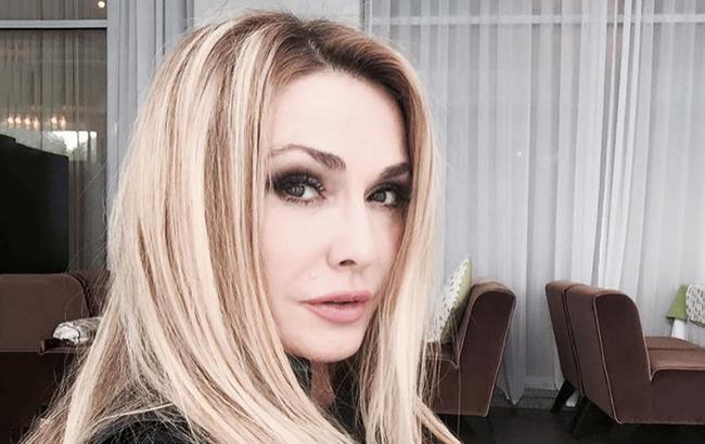 «Вечно молодой» Ольга Сумская очаровала поклонников новым фото