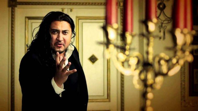 «Черное золото Украины»: Вся правда про потомственного цыганского музыканта Петра Черного