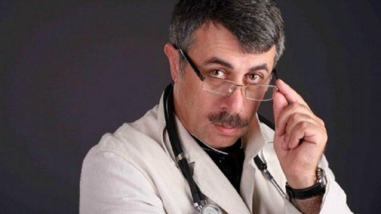 «Воспевал Майдан, а теперь …»: Вся правда об известном ведущем и враче Евгении Комаровском
